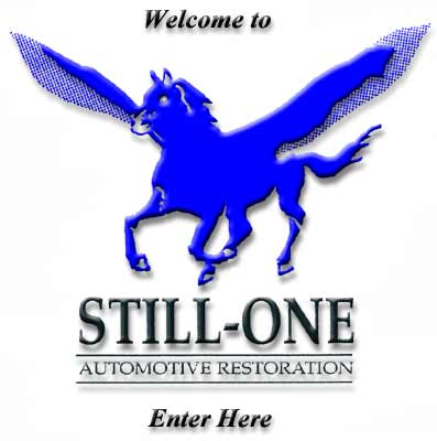 Welcome to Still-One
